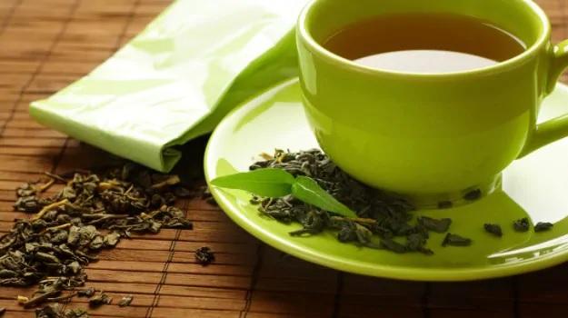 herbal tea as Chinese medicine image