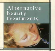 az living alternative beauty treatments